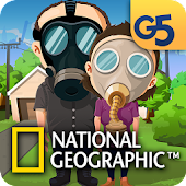 Game Doomsday Preppers™ APK for Kindle