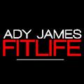 ADY JAMES FITLIFE APK for Bluestacks