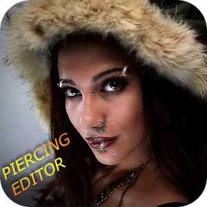 Piercing Photo Booth