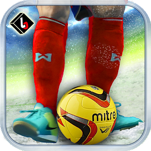 Pro Soccer 2017 Game Icon