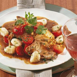 Veal Schnitzel Sauce Recipes