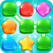 Game Jelly Line APK for Kindle