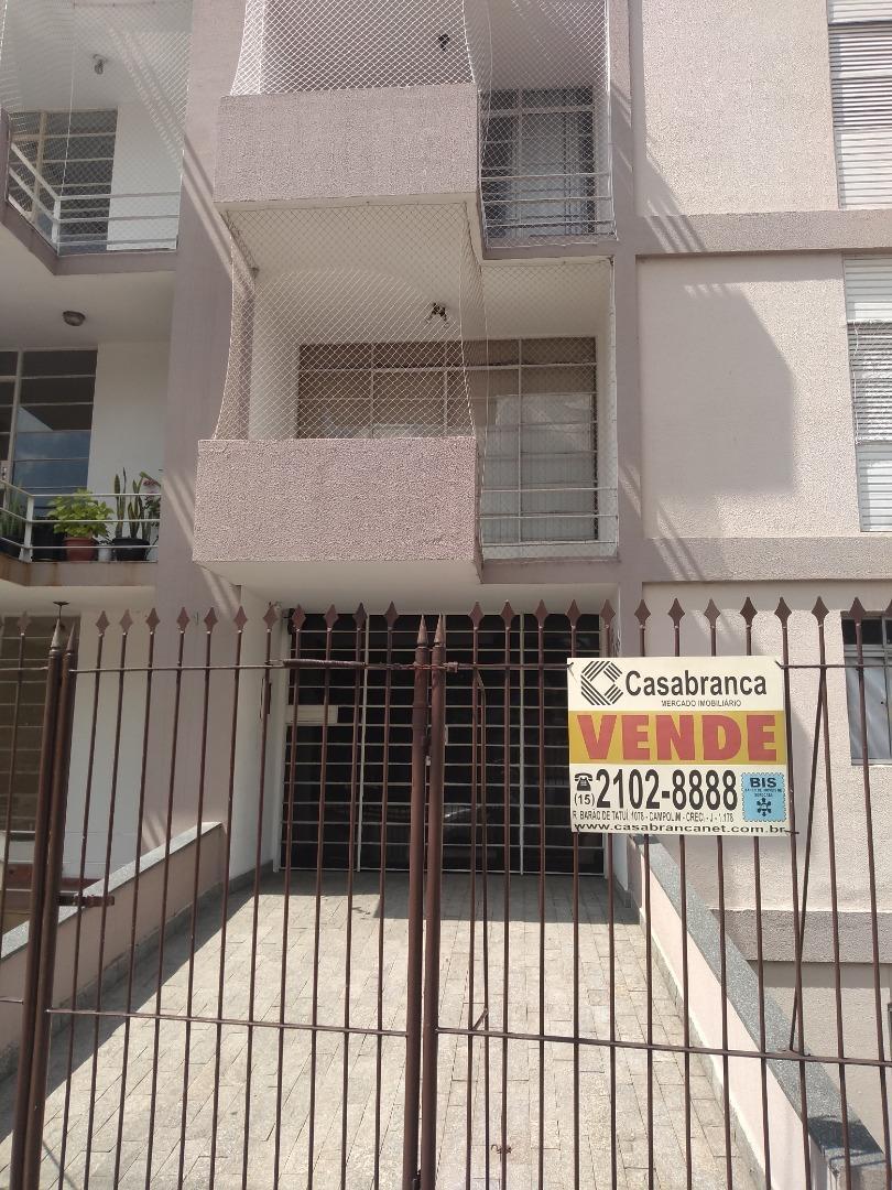 Apartamento para Venda/Locação - Sorocaba