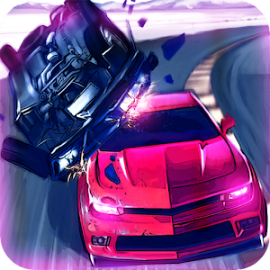 Car Blast - Race Game