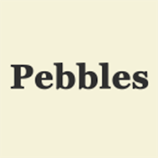 Pebbles Beauty