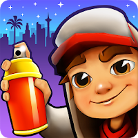 Subway Surfers For PC / Windows / MAC
