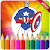 Super Hero Coloring file APK Free for PC, smart TV Download