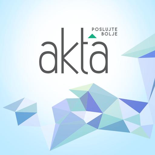 Android aplikacija Akta.ba - Poslujte bolje na Android Srbija
