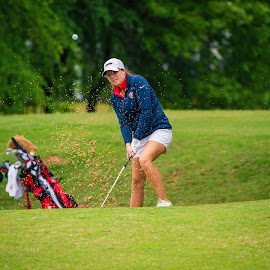 BS Championship by Andy Smith - Sports & Fitness Golf