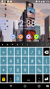 Multiling O Keyboard + emoji Screenshot