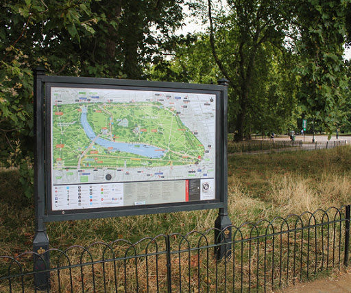 Things to do in Hyde Park