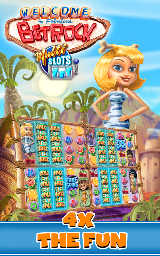 myVEGAS Slots - Free Casino Screenshot 1