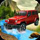 Fast Offroad Jeep Climb 3D