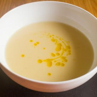 Parsnip Soup Low Calorie Recipes