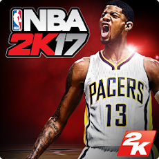 NBA 2K17 0.0.27 Apk+Obb+Mod(Unlimited Virtual Currency)