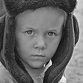 Raphuel by Lize Hill - Babies & Children Child Portraits