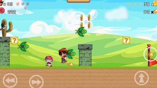 Hunter venture - screenshot