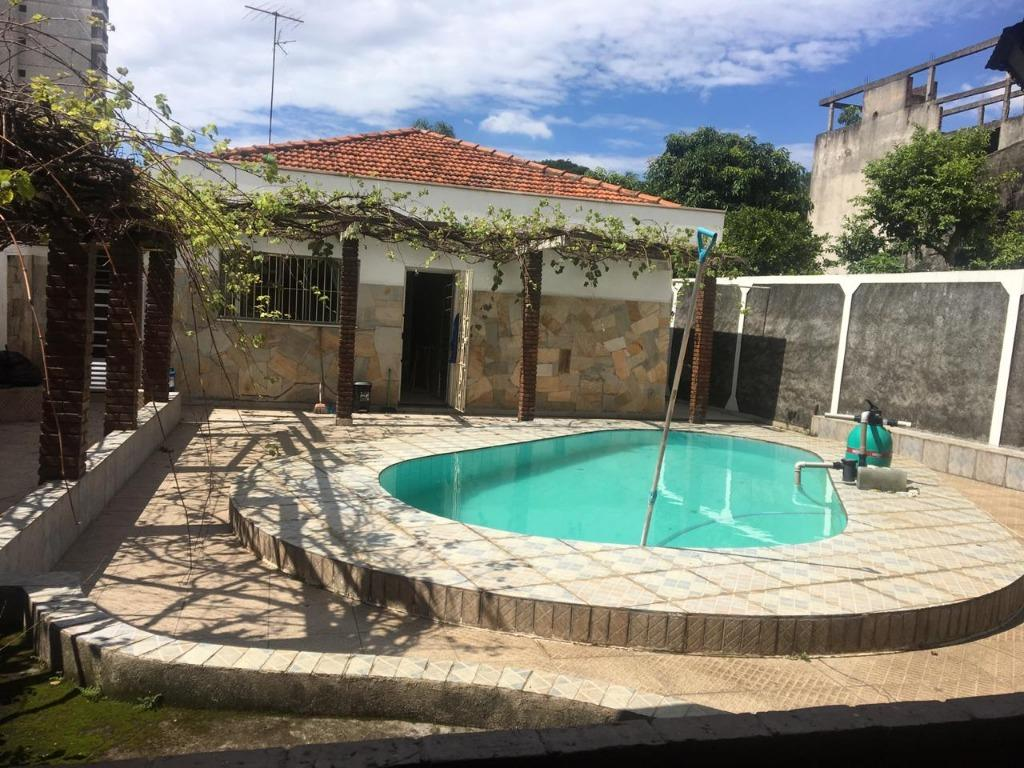 Casa à venda, 250 m² por R$ 2.300.000,00 - Vila Rosália - Guarulhos/SP