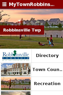MyTownRobbinsville - screenshot