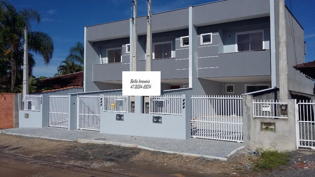 Sobrado à venda  no Vila Nova - Joinville, SC
