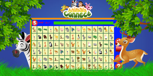 Animal Pet Connect - screenshot