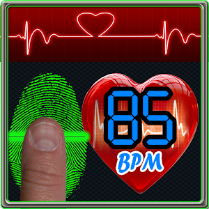 Heart Beat Rate Checker Prank