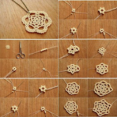 Beads Step by Step