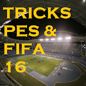 Tricks PES and FIFA videos APK for Ubuntu