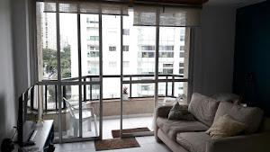 2 dormitórios com suíte-Campo Belo- Rua  Gabriele D Annunzio - Campo Belo+venda+São Paulo+São Paulo