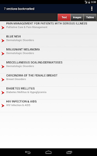 CURRENT Medical Diag & Treat.- screenshot thumbnail