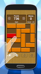 APK Game Unblock Me FREE for iOS