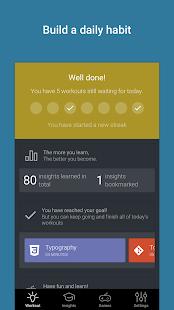 App Enki: Learn better code, daily APK for Kindle