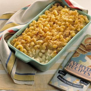 Macaroni And Cheese With Sour Cream And Cottage Cheese Recipes