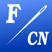 Floriani Chrome Needle for Lollipop - Android 5.0