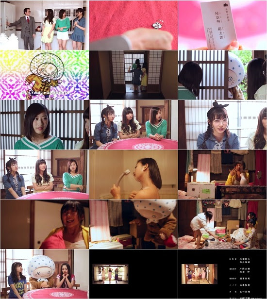 (TV-Variety)(720p) YNN [NMB48チャンネル] ぬーさん Fushigi.1「勝手につくスタンドライト」 150629
