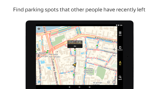 App Yandex.Navigator APK for Windows Phone