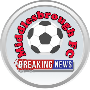 Breaking Middlesbrough News APK