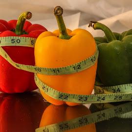 My Diets by Syahrul Nizam Abdullah - Food & Drink Fruits & Vegetables