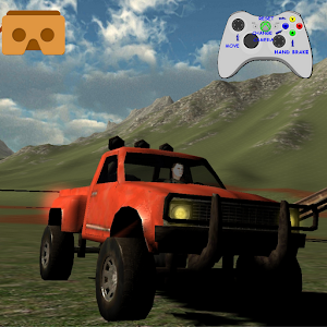 VR 4X4 For PC
