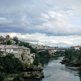 Mostar by Carmen Kovacs - Instagram & Mobile Android