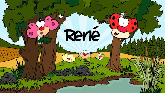 René- screenshot thumbnail
