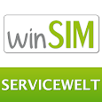 winSIM Servicewelt