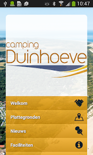 Duinhoeve - screenshot