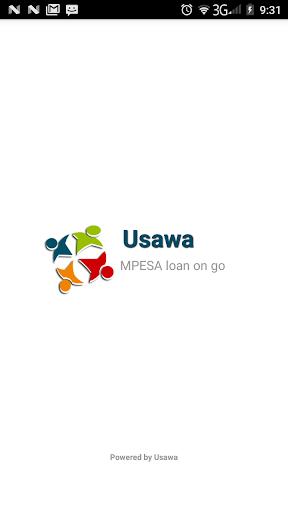 Usawa screenshot 1