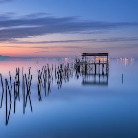 So quit by Hernâni Mendes - Landscapes Waterscapes ( relax, tranquil, relaxing, tranquility )