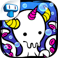 APK Game Octopus Evolution - for BB, BlackBerry