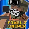 픽셀 Z 스나이퍼 (Pixel Z Sniper)