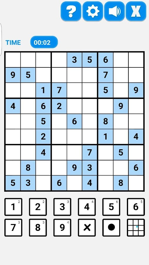 Supreme Sudoku Revamped Screenshot 8