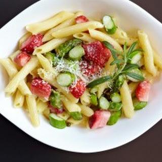 Pasta Romanoff Recipes