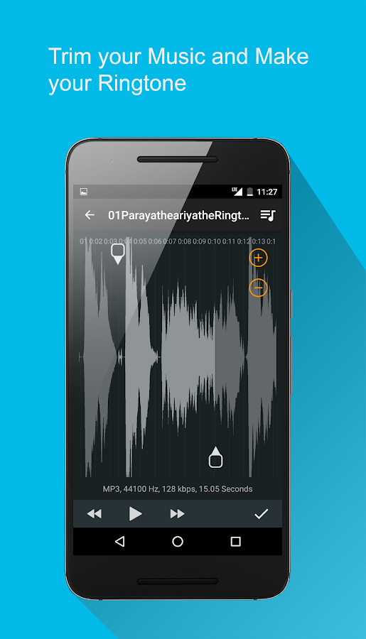 Mp3 Player Screenshot 3